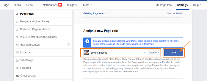 How To Add An Admin To Facebook Page_4