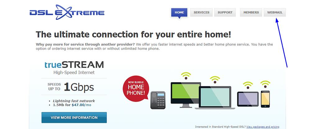 DSLExtreme Website