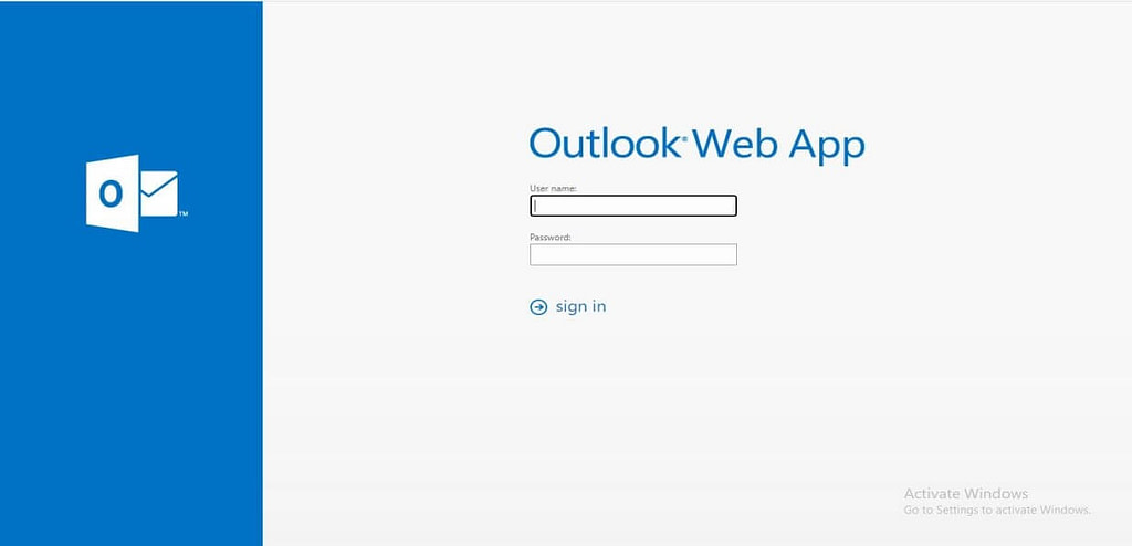 nychhc Webmail outlook login