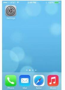 Comporium webmail iPhone
