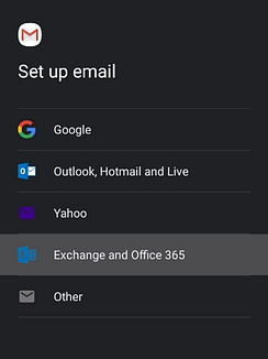 HWS WEBMAIL ON E-MAIL APPLICATIONS