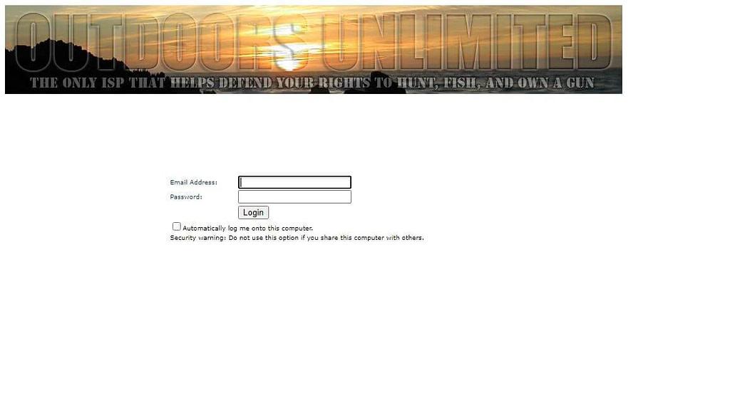 Outdrs.net webmail login